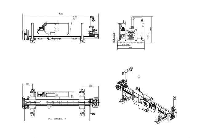 Geonex HZR400 - Geonex 16