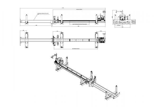 Geonex HZR220 - Geonex 5