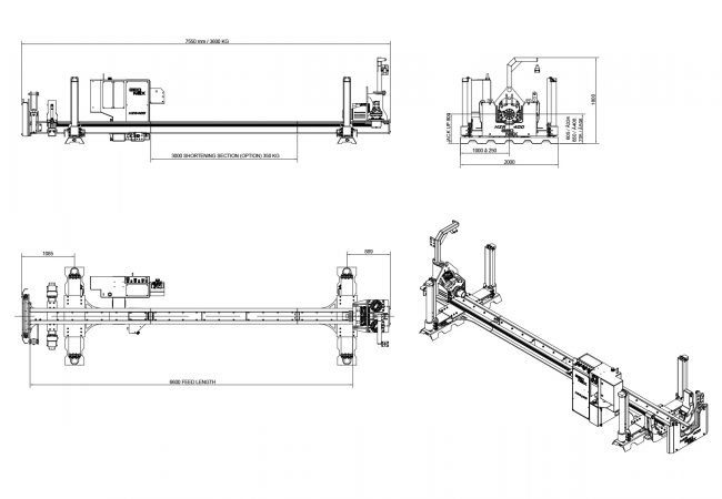 Geonex HZR400 - Geonex 9